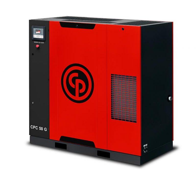 CPC-50-G-Dryer